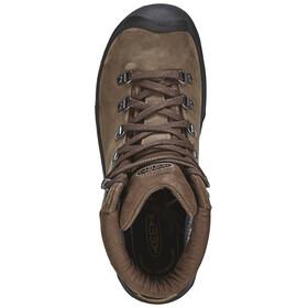 Keen Feldberg WP - Calzado Hombre - marrón